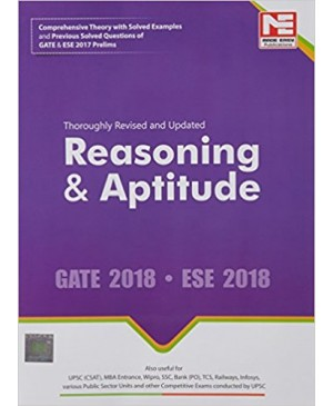 GATE 2018: Reasoning & Aptitude (Prelims) - Made Easy Publications