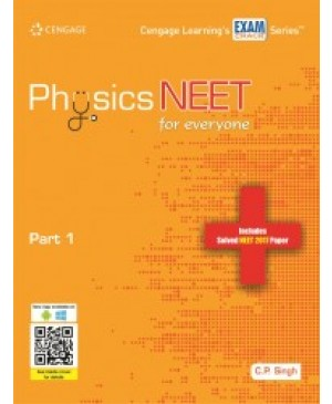 Physics NEET for everyone : Part 1 - Cengage Publications