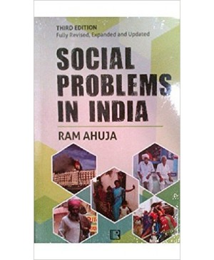 Social Problems In India-Rawat Publications